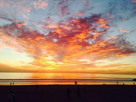 Ventura Beach, by Marius Gustaitis